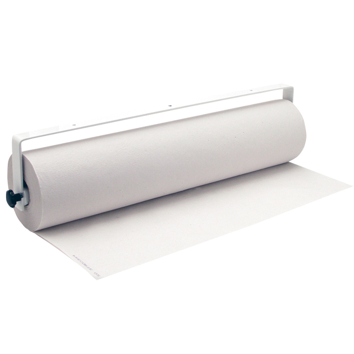 EUROCOSMETICS. Stretcher paper roll holder
