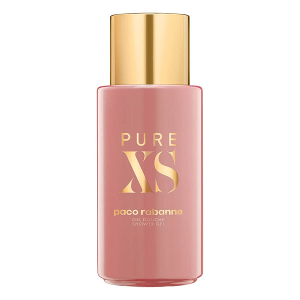 Shower Gel Pure Xs For Her Paco Rabanne (200 Ml)