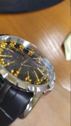 -- Relógio Dwaterproof Masculino