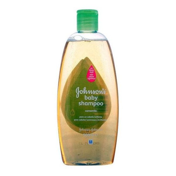 Shampoo Baby Johnson's