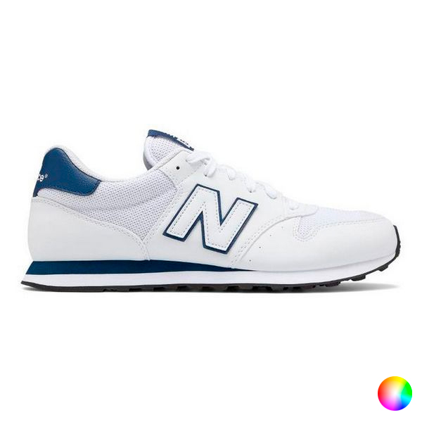 Men's Casual Trainers New Balance GM500 image