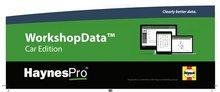 HaynesPro Workshop Data - Car Edition (2015.1) - similar Autodata Atris Mitchell