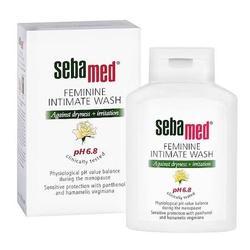 SEBAMED INTIM MENAPOZ  200 ml pH6.8