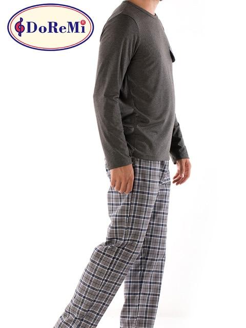 2 Piece Sleepwear Set for Men  4