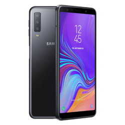 Samsung Galaxy A7 (2018) Одиночная SIM A750F