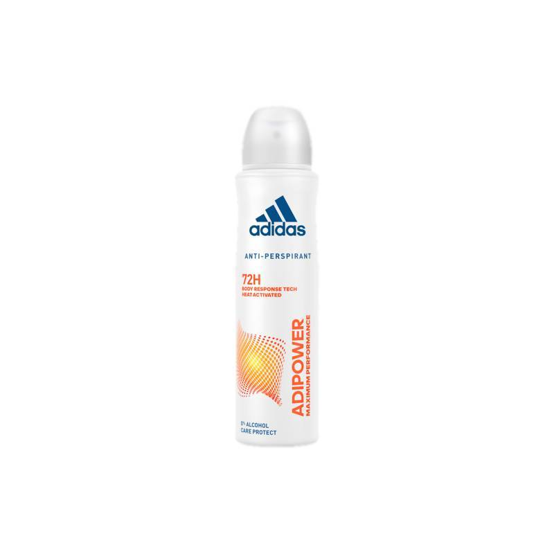 Deodorant Spray Woman AdiPower Adidas (200 Ml)