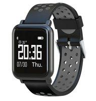 Watch carcam smart watch sn60 Silver