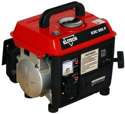 Benzin generator ELITECH BES 950