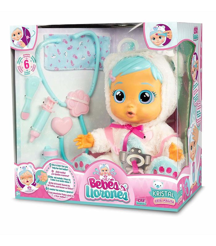 Weeping Babies Kristal Toy Store
