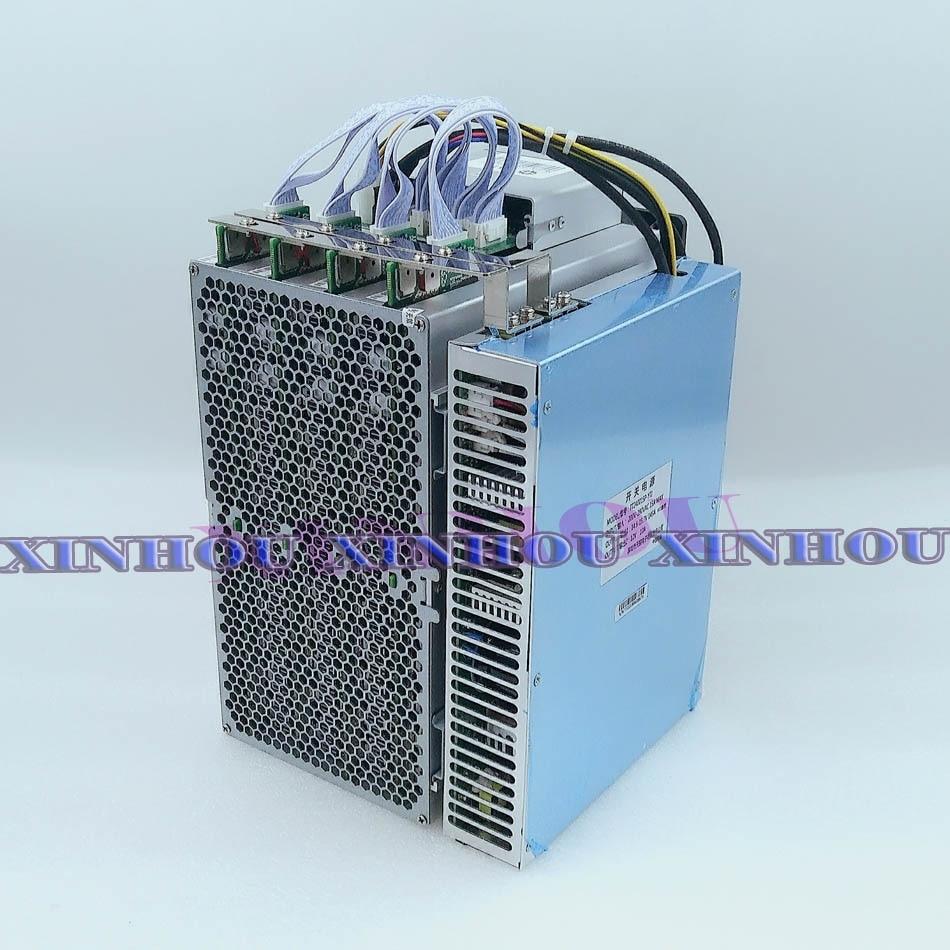 Used bitcoin Miner Love Core A1 25T SHA256 BTC Asic miner Economic Than Antminer S9 S17 T17 S9k Innosilicon T3 T2T M20S M21S E12 4