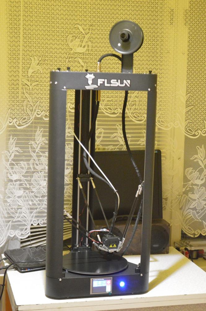 Impressoras 3D Sensível Sensível Impressora