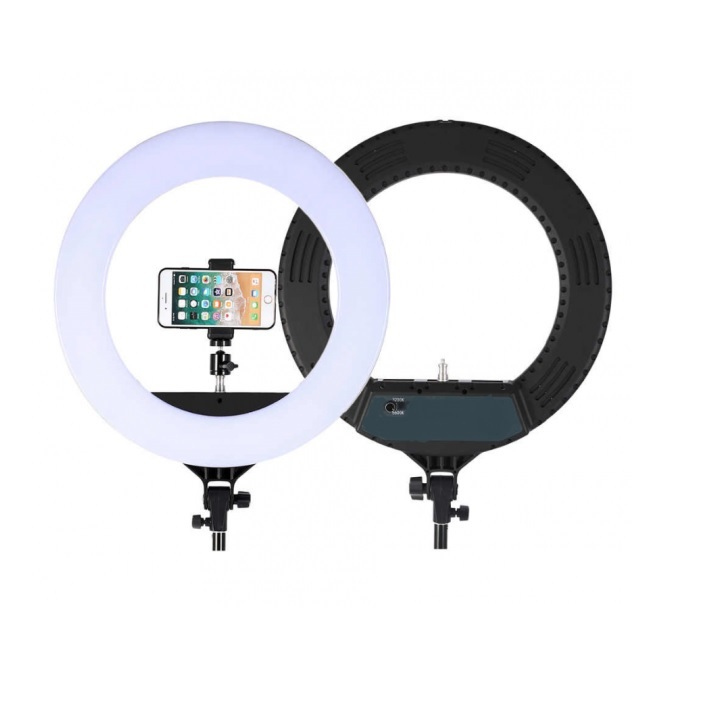 51 Inch Ring Lamp. Ring Light. Lamp For Selfie. Бьюти Lamp. Lighting