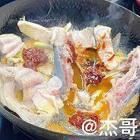 家常版水煮鱼,好吃到爆的做法图解4