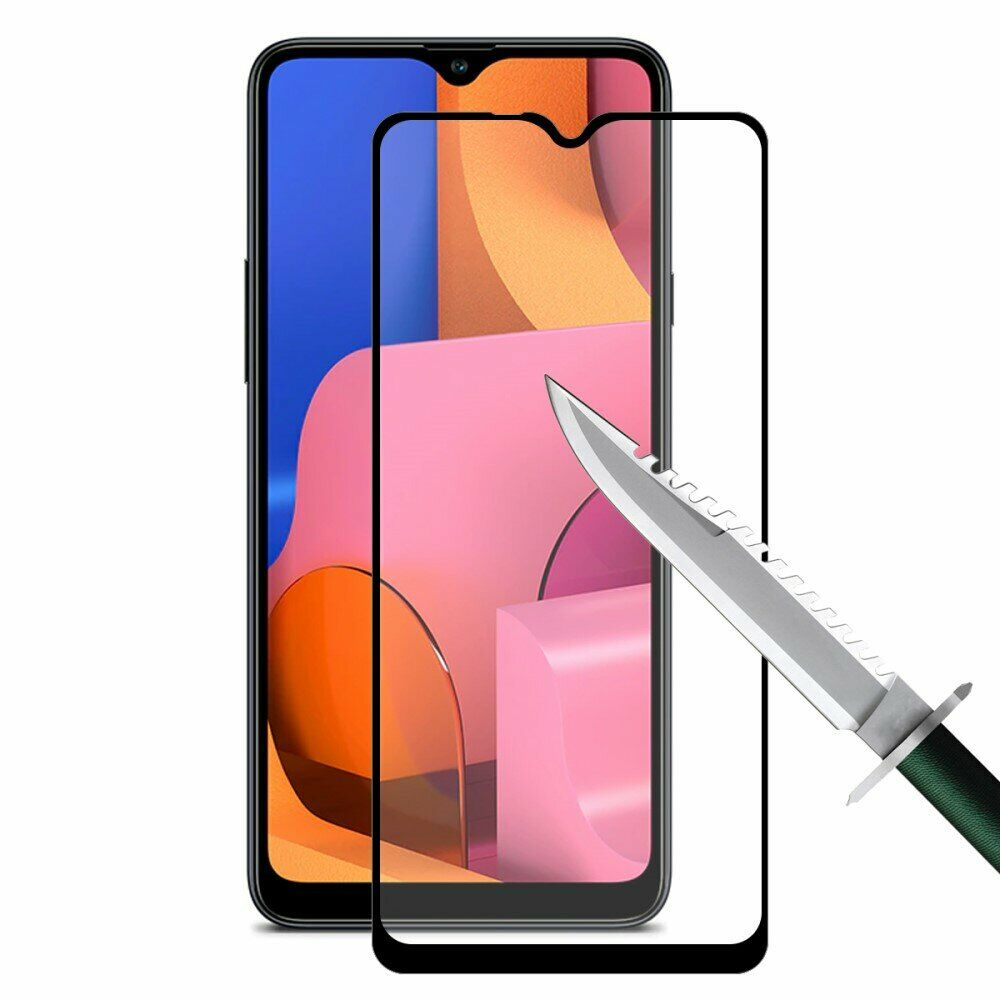 Tempered Glasses For Samsung A10/A20/A20S/A30/A30S/A40/A50/A51/A60/A70/A71/A80 Screen Protection For Samsung Series A