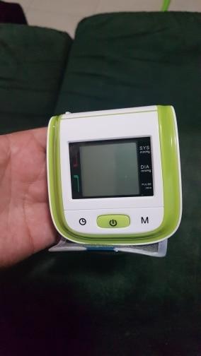 Pressão arterial Yongrow Pressure Monitor