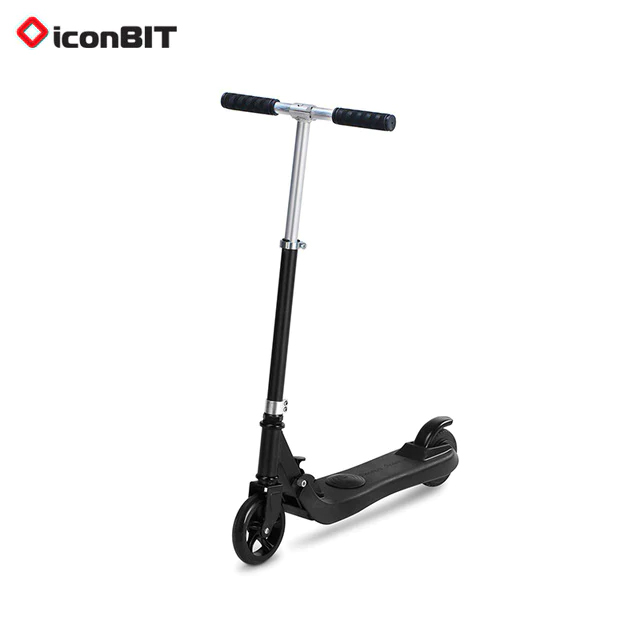 Electric Scooter IconBIT KICK SCOOTER UNICORN megawheels tw01s self balancing electric scooter white