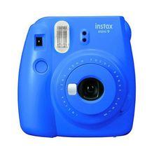 Моментальная Камера Fujifilm Instax Mini 9 Electric blue