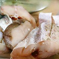 鳕鱼炖豆腐的做法图解2