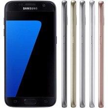 Samsung Galaxy S7-SM-G930F-European версия-бесплатно-Восстановленный