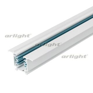 022757 Track Built-in Lgd-a3p-f-1000 White-m Arlight 1-piece