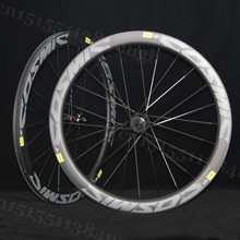 Cyclocross Disk Carbon Wheelset 700c Carbon Clincher 38mm 45mm 50mm Depth Carbon Bike Wheels Disc Brake Tubeless Bicycle Wheel factory sales disc brake hub carbon wheels clincher tubular chinese cyclocross bike wheels 24 38 50 88mm 700c carbon wheelset