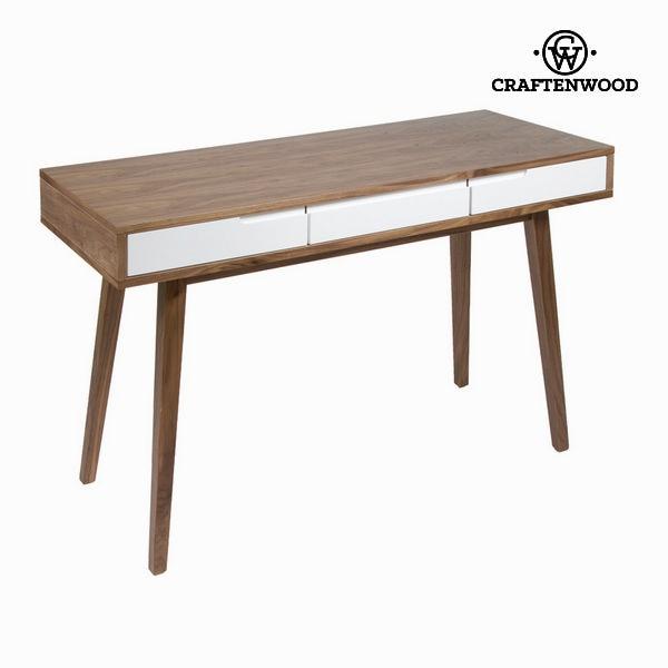 Desk Craftenwood (120 X 50 X 76 Cm) - Modern Collection