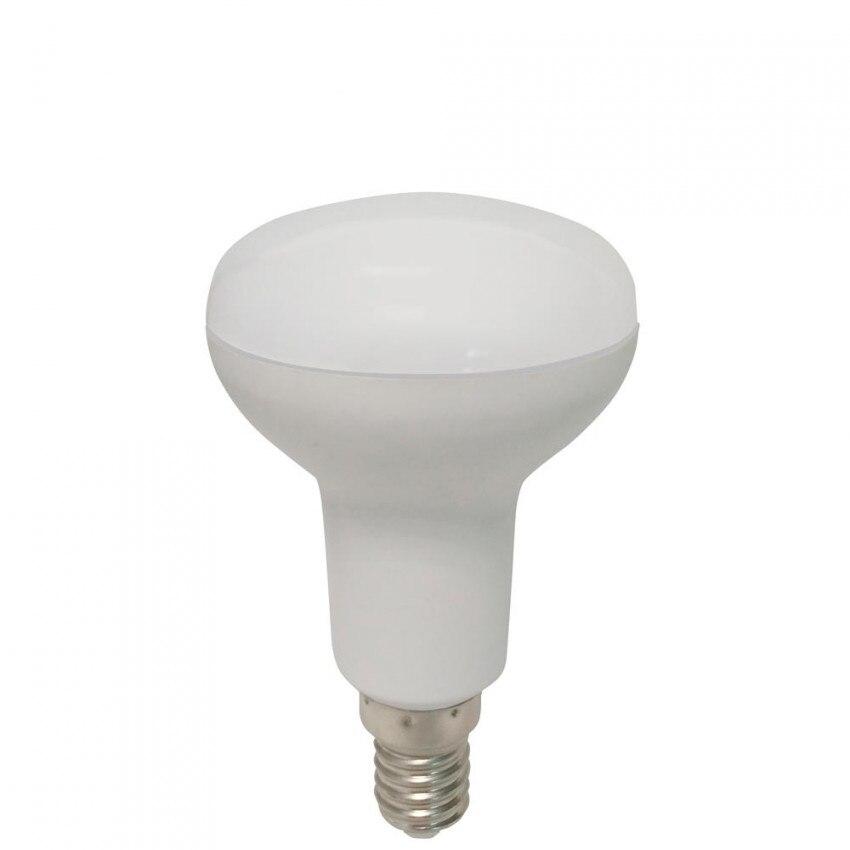LED Bulb Reflector E14 5W Equi.40W 470lm 25000H