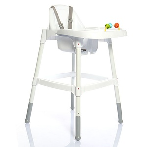 ebebek baby plus Diny High Chair with Toys