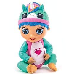 Interactieve speelgoed Playmates Tiny Tenen Eenhoorn