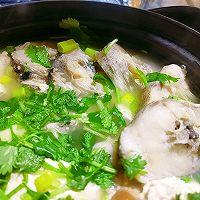 鳕鱼炖豆腐的做法图解6