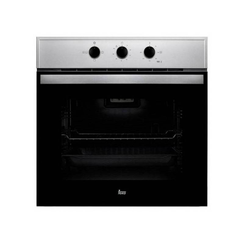 Conventional Oven Teka HBB535SS 76 L 2593W (AT) Black