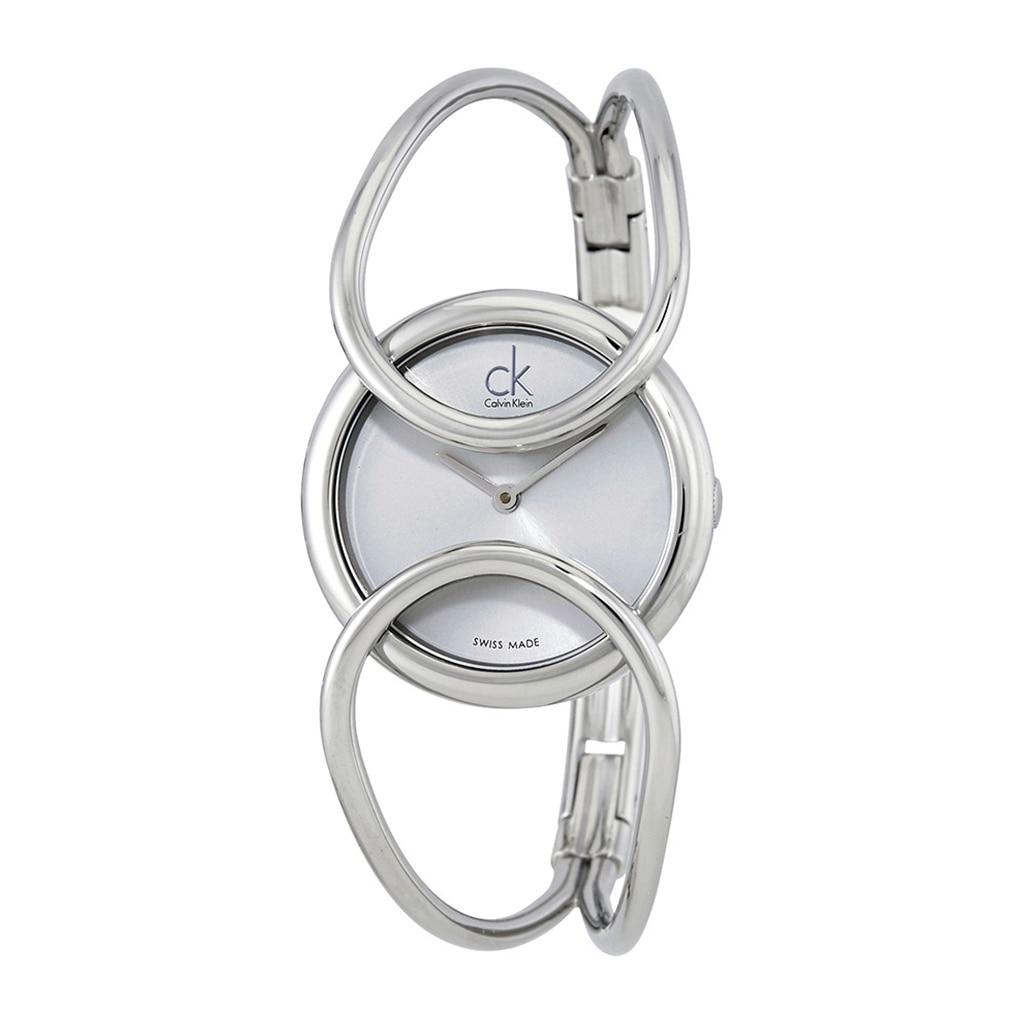 Women Watch, Watch For Women, Analog Clock Brand Watch Original Calvin Klein - K4C2M1