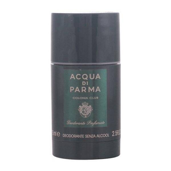 Stick Deodorant Club Acqua Di Parma (75 Ml)