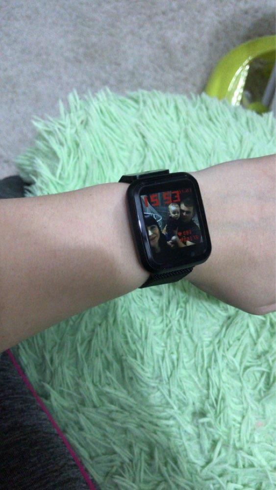 DAROBO N99 Sport Heart rate monitor Smart watch Waterproof Blood pressure measurement men women Smartwatch for Android IOS apple|Smart Watches| |  - AliExpress