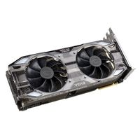 Gaming Graphics Card Evga NVIDIA RTX 2080 XC2 ULTRA 8 GB GDDR6 1815 MHz