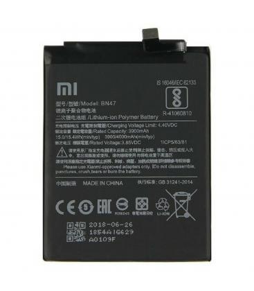 Battery Replacement Parts Neutral Model BN47 Replacement For Mobile Xiaomi Mi8 My 8