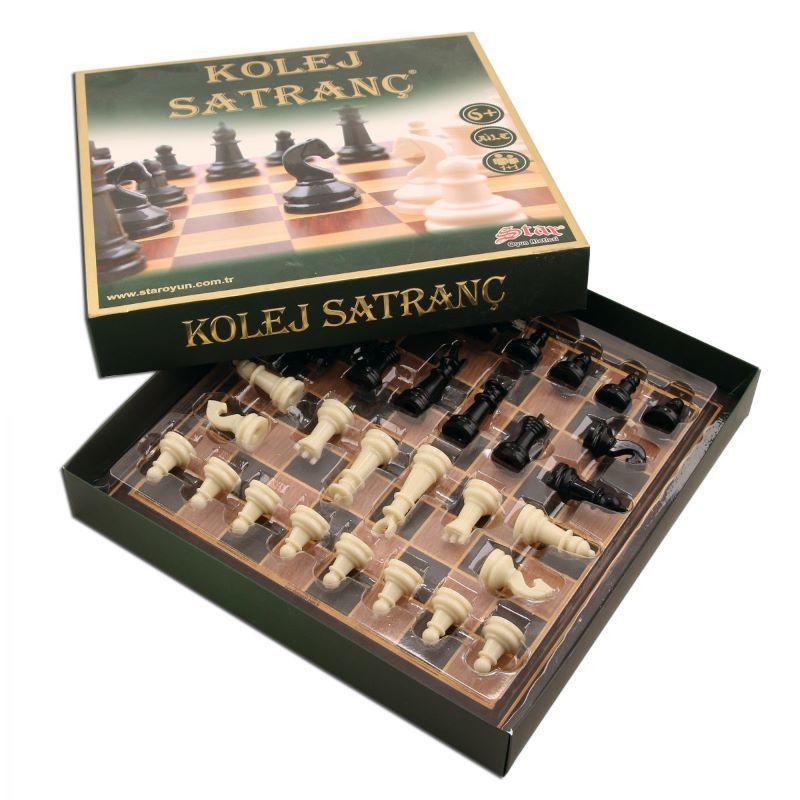 Opções de Madeira e Plástico Qualidade Profissional Xadrez Damas Backgammon Define oi