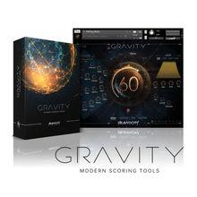 Heavyocity Gravity v1.1 (Kontakt)