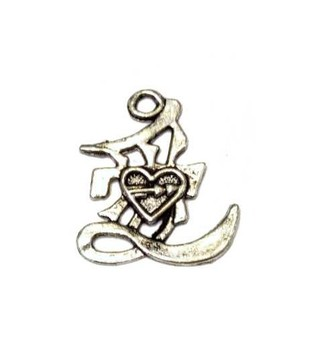 AMULET CHINESE LOVE Attracts Love And The Couple Ideal (eros)