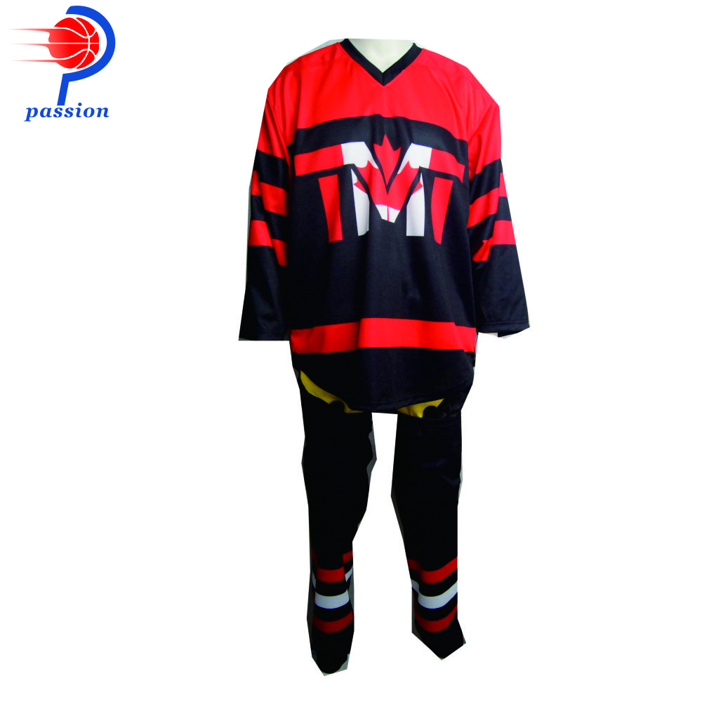 best custom hockey jerseys