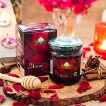 Themra Honey Herbal коробочка для пасты Витаминная энергия