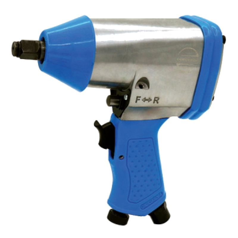 Pneumatic impact wrench RedVerg CD-IW340-12 (drive Size 1/2 inch, no-load Speed 7000 rpm, max 1 1 2 inch 2 2 way pneumatic globe control valve angle seat valve normally closed 63mm pa actuator