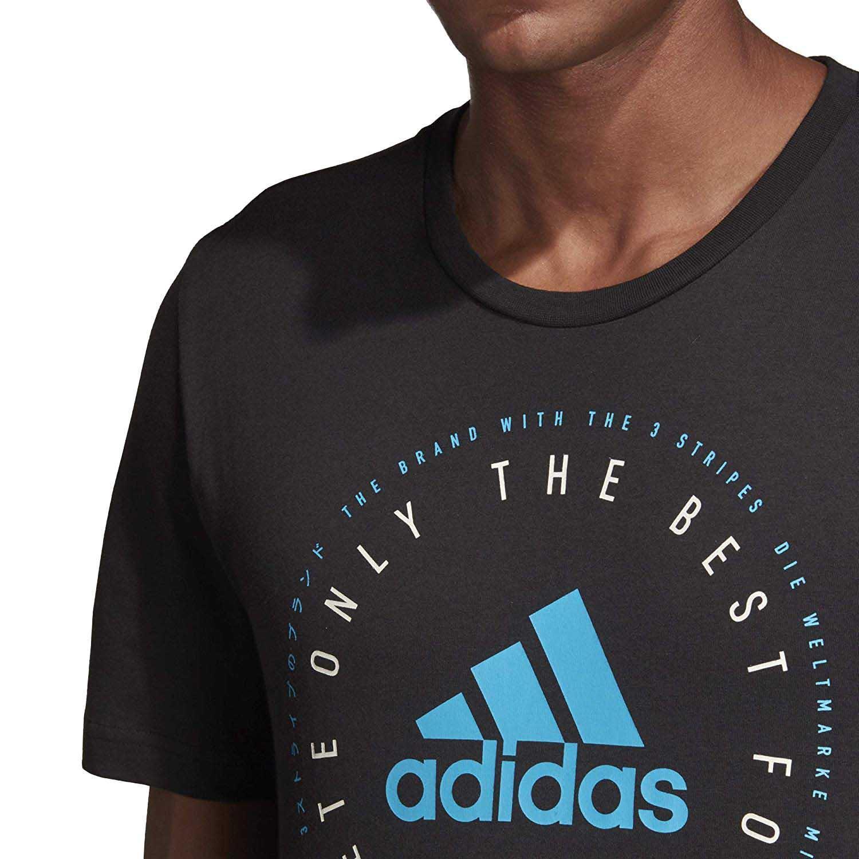 T-Shirts Uomo adidas MH Emblem Tee