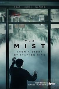 迷雾第一季的海报