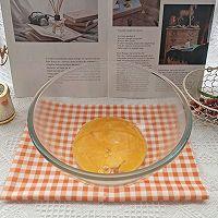 """#美食说出""""新年好""""#爱心彩绘酸奶蛋糕的做法图解1"""
