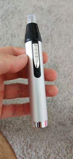 Best Nose Hair Trimmer photo review