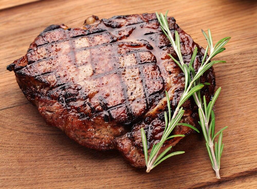 牛肉怎么烤最美味 烤牛肉哪个部位最好吃-养生法典