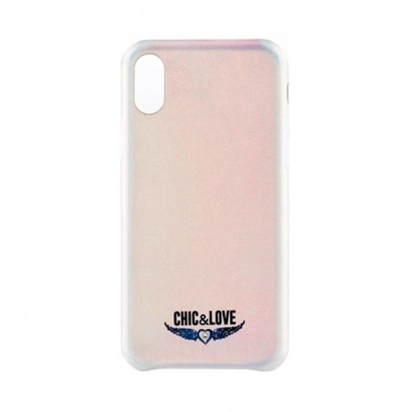Case Iphone X xs Chic & Love CHCAR006|  - title=
