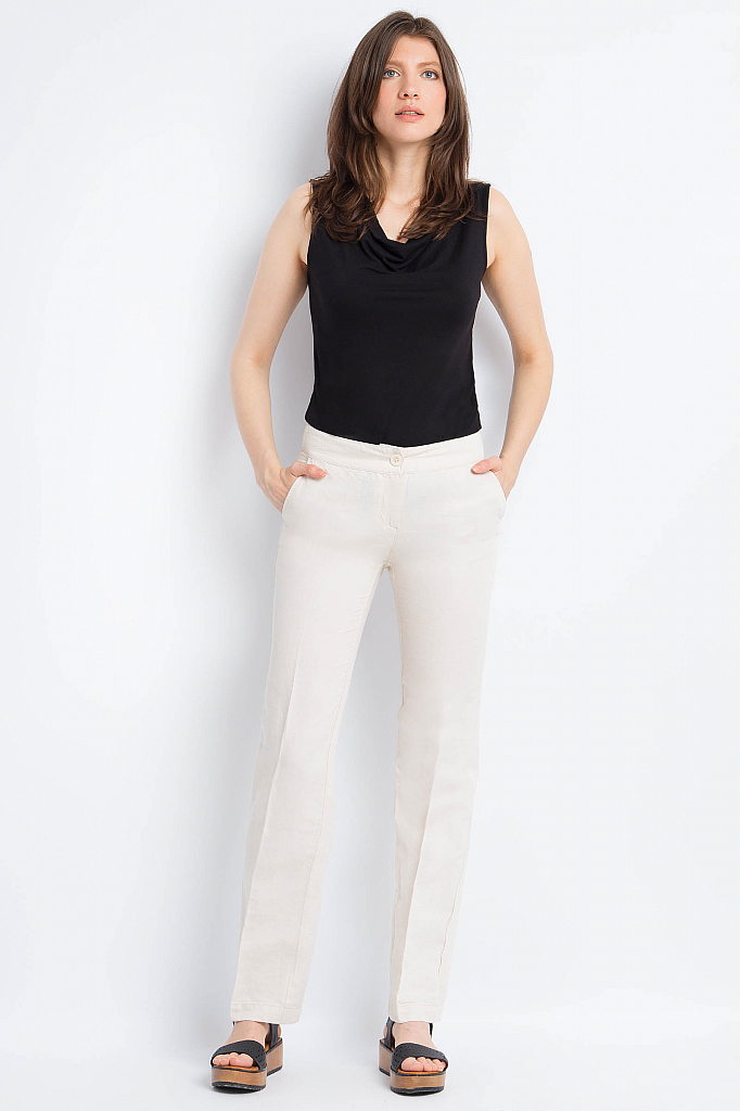 Women's Finn flare pants