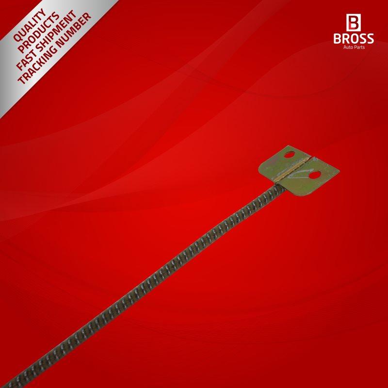 BSR566 فتحة سقف إصلاح مشبك كابلات A1267801789 ل S الدرجة W126 1979-1992